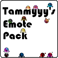 My First Emote Pack X3 by Tammyyy