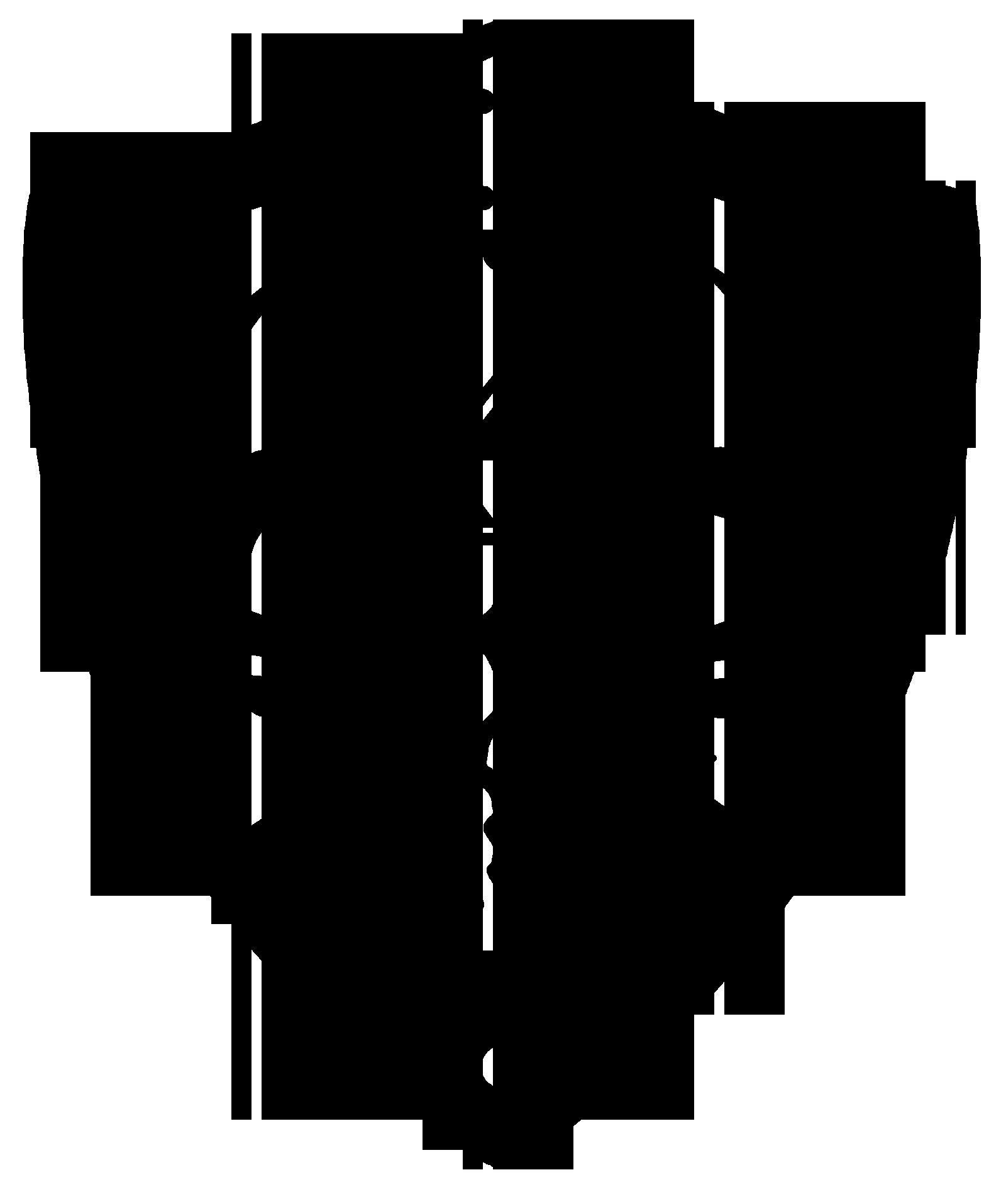 Hylain Shield Template By Gnomesstealsocks