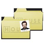 House folder - leopard by vrinek502