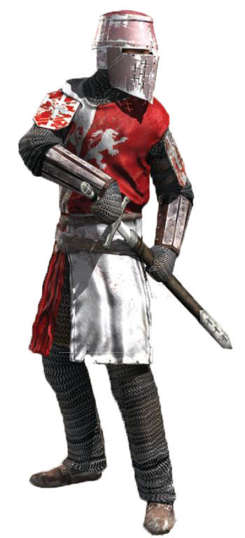 AC: Brotherhood OC Templar By Garrusisawesome On DeviantArt