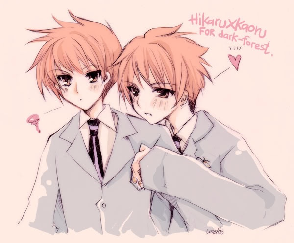 You Mean It? (Hitachiin Twins x Shy!Male!Reader) by