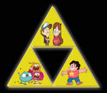 Fandom Triforce