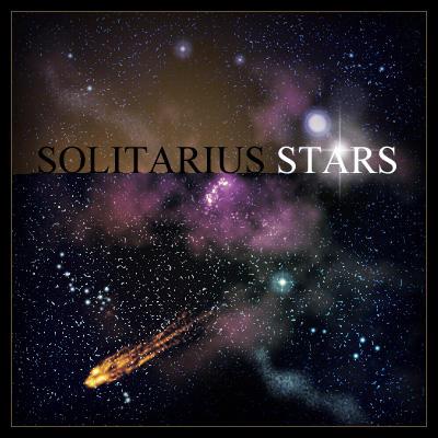 Solitarius Stars by Solitarius-Advena