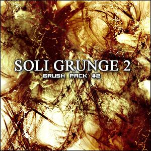 Solitarius Grunge 2 by Solitarius-Advena