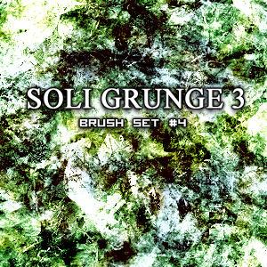Solitarius Grunge 3 by Solitarius-Advena