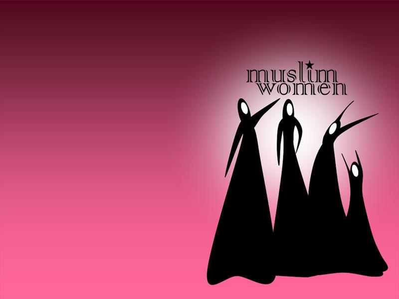 muslim wallpapers. Muslim Women Wallpaper by
