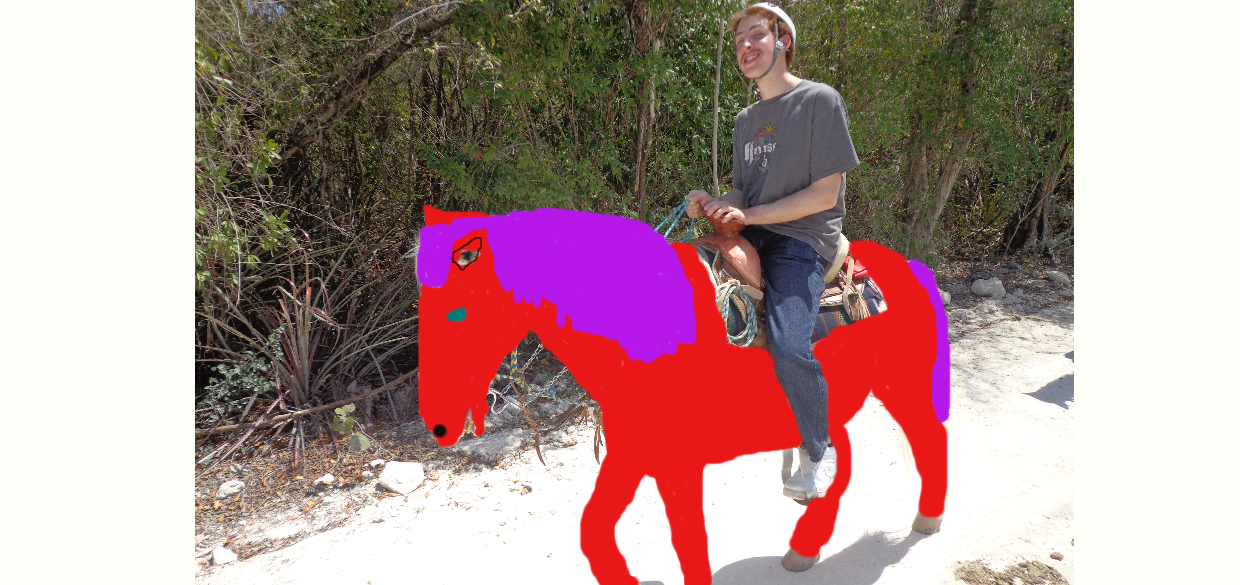 Jon Ohman Riding A Red Horse By Jonstallion On Deviantart