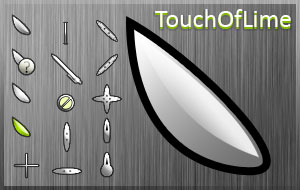 TouchOfLime by N-K