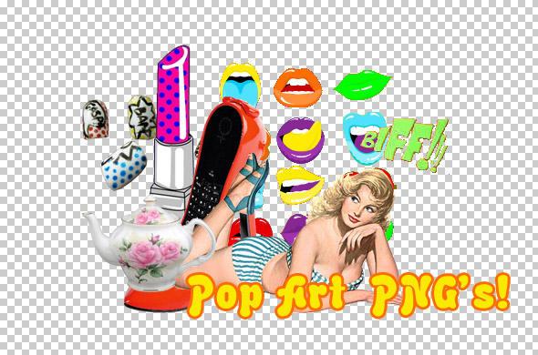Keygen pop art studio 6.4