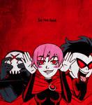 Evil Trio