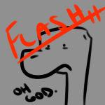 Flash Test (I am so sorry)