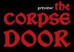 The Corpse Door 3.0 by Tatter-Hood