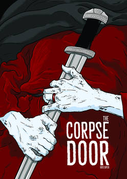 The Corpse Door (Once More With Feeling) Cover