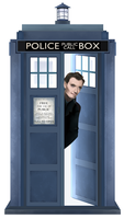 Doctor Who? (Animation)