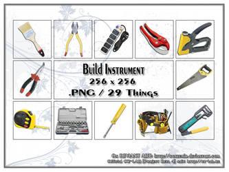 Build Instruments