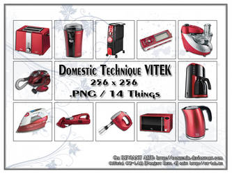 Domestic Technique VITEK