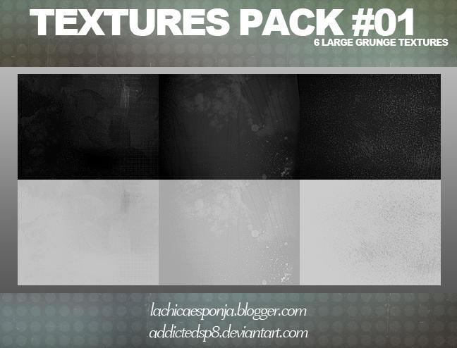 Textures 01 by addictedsp8
