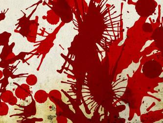 Splat Shapes by Yarrum2