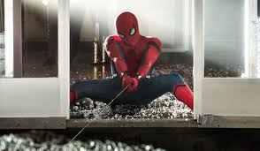 Elevator- Peter Parker x Reader by NotAPeasant on DeviantArt