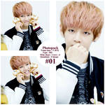 Photopack V BTS - By Crew #01