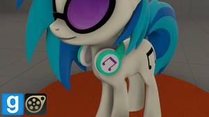 [DL] Pony Headphones EG Skin