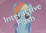PonyCam - Rainbow Dash - Alpha Demo v0.3