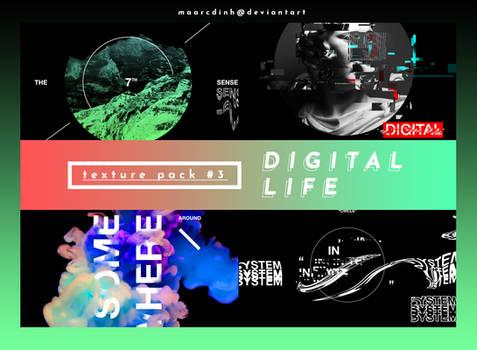 texture pack .03// digital life