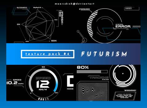 texture pack .04// futurism