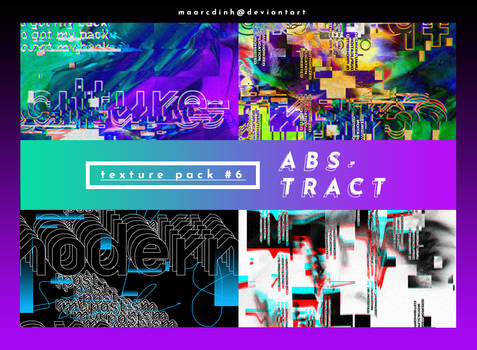 texture pack .06// abstract