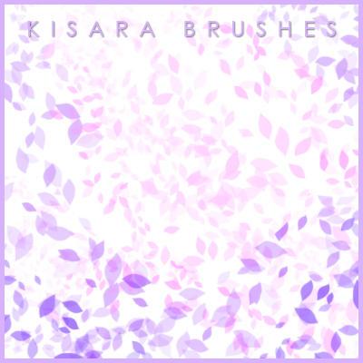 Sakura Petals 2 by KisaraGirl