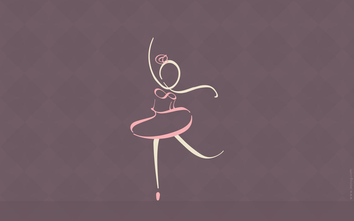 Typographic ballet wallpaper by jessyg22 on deviantart typographic ballet wallpaper by jessyg22 voltagebd Image collections