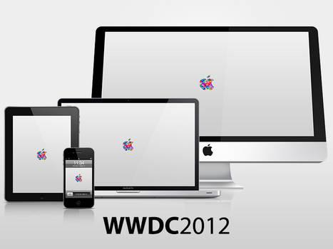 WWDC 2012 Wallpaper Pack