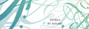 Swirls by mhari