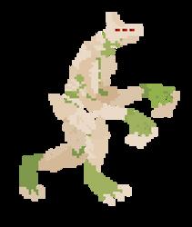 PM:VH Pixel invader