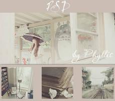 20110812_2_PSD_by_Phyllis by SunnydaySunshine