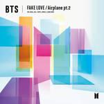 BTS - FAKE LOVE  - Airplane pt. 2  [Single] by bornthemelody