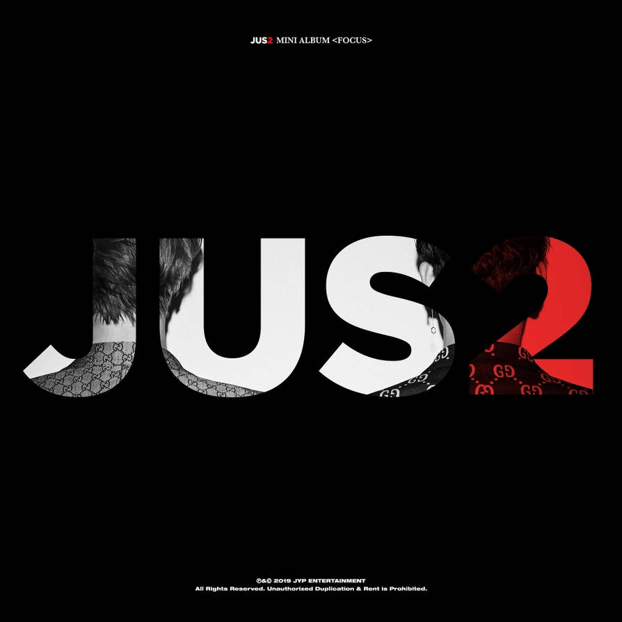 Jus2 - Focus by bornthemelody on DeviantArt