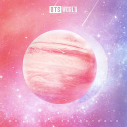 BTS - BTS WORLD OST by bornthemelody