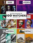100 Watchers Resource Pack.