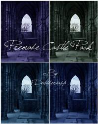 Premade Castle