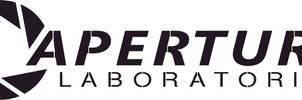 Aperture Laboratories Stencil