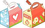 Happy Box by Ice-Pandora