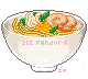 Lunch Noodles by Ice-Pandora