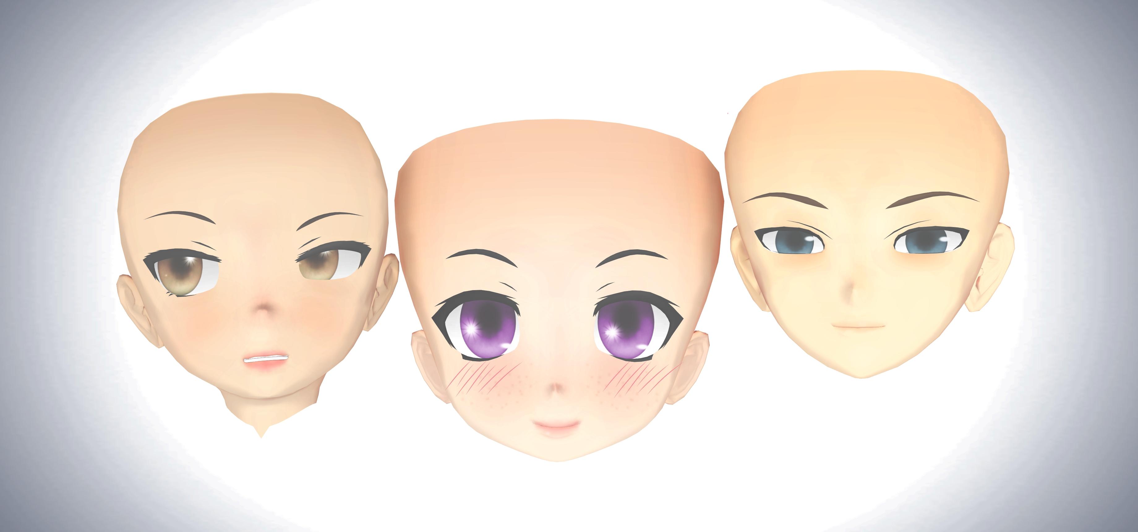 Nakao Head Edits- Download by MichiKairin