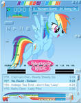 Rainbow Dash amp
