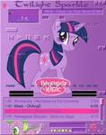 Twilight Sparkle amp