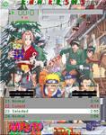 Naruto X-mas amp 6 by shadesmaclean