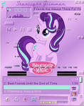 Starlight Glimmer amp by shadesmaclean