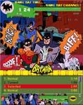 Batman Classic amp by shadesmaclean