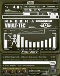 Fallout Pip-Girl 3000 White v1